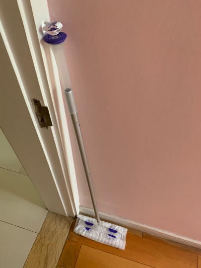 花仙子 驱尘氏静电除尘纸 一次性拖把用加厚拖地纸地板拖布25张一包 晒单图