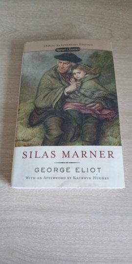 Silas Marner[织工马南] 晒单图
