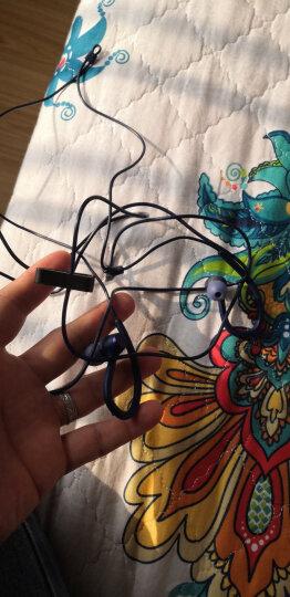 铁三角 COR150 入耳式耳挂耳机 运动耳机 音乐耳机 便携入耳 轻巧机身 黑色 晒单图