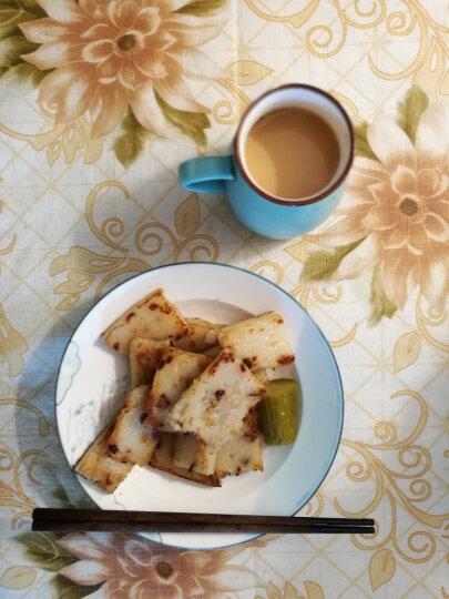 茶粉锡兰红茶CTC港式丝袜奶茶原料斯里兰卡进口红茶粉奶茶专用茶粉丝袜奶茶粉 1000克试用装 晒单图