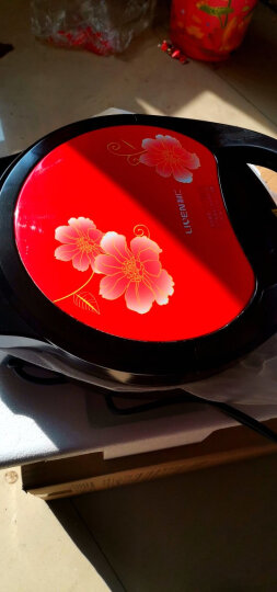 利仁(Liven)电饼铛家用双面悬浮加热加深烤盘多功能煎烤机烤肉烙饼锅早餐机蛋糕机LRT-326A 晒单图