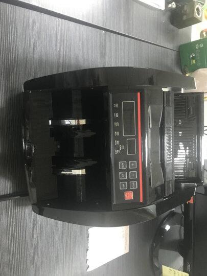 川唯多国货币外1币点钞机多国货币验钞机美元欧元日元英镑港币台币非洲币 6100点钞机数码管 晒单图