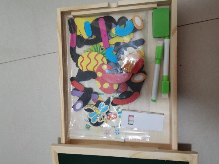 可爱布丁 儿童益智玩具记忆游戏早教数学亲子互动节日生日礼物 晒单图