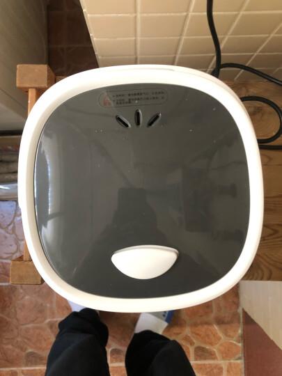 飞利浦(PHILIPS)电饭煲2L迷你智能可预约可做酸奶HD3160  晒单图