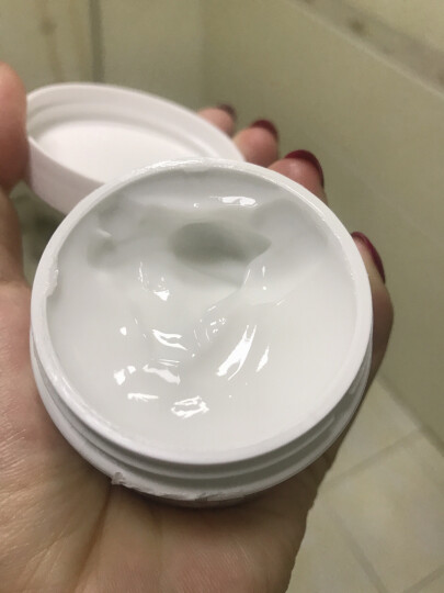科颜氏(Kiehl's)高保湿面霜50ml(卓效保湿 强韧肌肤屏障)新老包装随机发 晒单图