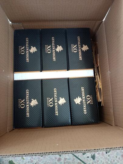 法国原酒进口洋酒礼盒 XO白兰地40度洋酒婚宴烈酒700ML 两瓶装 晒单图