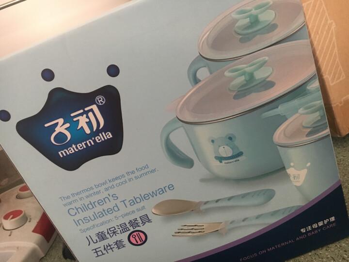 可么多么(COMOTOMO)新生儿宽口径硅胶奶瓶套装配奶嘴(250ml+150ml)韩国原装进口 晒单图