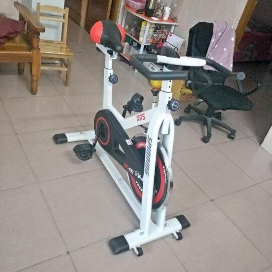 多德士(DDS)动感单车健身车室内自行车静音脚踏车家用健身器材 932W 晒单图