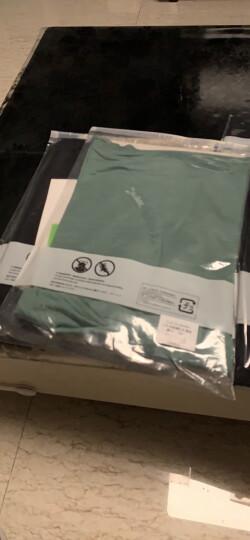米度丽 【买一送一】哺乳衣外出春装大码孕妇T恤产后喂奶衣长袖月子服春夏哺乳装短袖上衣 长袖-橄榄绿 XL码 晒单图
