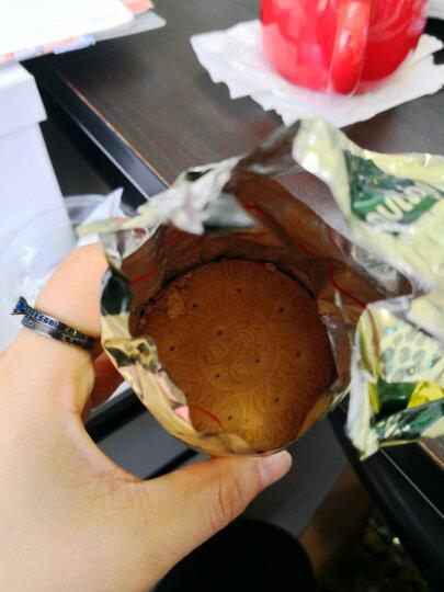 西班牙进口 谷优(Gullon) 金黄脆 饼干  木糠杯原料饼干 800g 晒单图