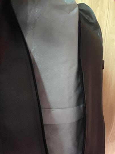 卡耐银盾汽车车衣全车罩 加厚棉绒 雅阁蒙迪欧奥迪A6L迈锐宝博瑞阿特兹索纳塔君越奔驰E200雪铁龙车衣外罩 晒单图