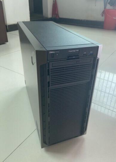 戴尔DELL R740\R740XD服务器主机2U机架式文件视频存储虚拟化GPU深度学习矿机服务器 R740 1颗铜牌3204 495W*1 32G丨3*2T 7.2K硬盘丨H330 晒单图