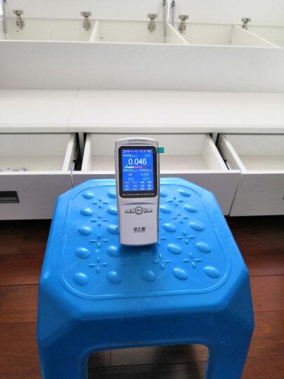 绿之源 空气e管家4.0升级版甲醛检测仪 家用室内新车雾霾除甲醛测试监测仪TVOC干湿度PM2.5空气检测仪盒 晒单图