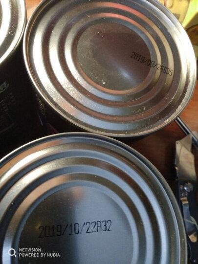 【买2赠1同款】黄丐 黑豆黑米黑芝麻粉 三黑粉 500g罐装 新鲜现磨 五谷杂粮 营养早餐 代餐粉 两罐 1000克 晒单图