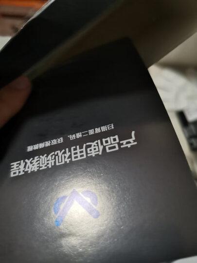 VSGO 威高笔记本电脑数码清洁套装 眼镜头布无尘布纸气吹清洁刷手机液晶屏幕清洁液剂 晒单图
