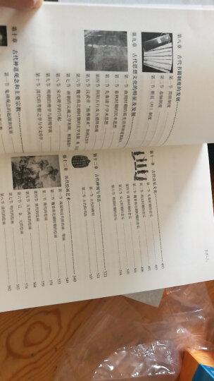 中国古代文化史(插图本)(上.下)/图史系列 晒单图