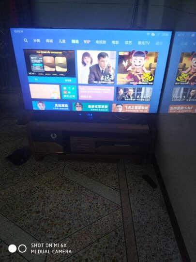 小米电视4C 55英寸 4K超高清 HDR 四核处理器 2GB+8GB 人工智能网络液晶平板电视L55M5-AZ 晒单图