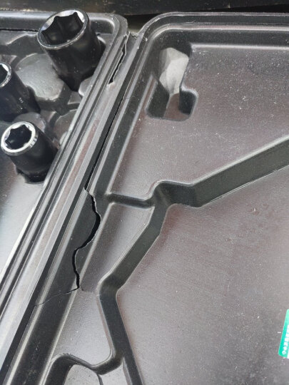 藤原 1/2工业大扭力气动扳手 汽动冲击风炮 风动气动工具 128kg小风炮套装 晒单图