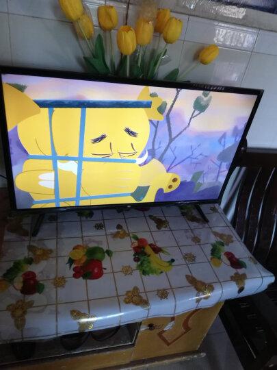 小米电视4A 32英寸 高清四核处理器 1GB+4GB 人工智能网络液晶平板电视 卧室电视 L32M5-AZ 晒单图