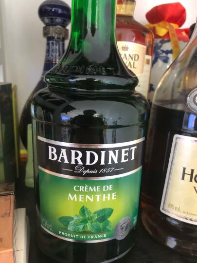 必得利(Bardinet)洋酒 草莓 力娇酒 700ml 晒单图