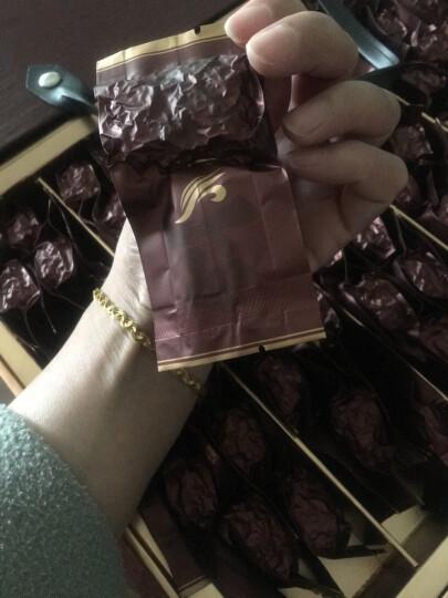 立远 茶叶 特级安溪铁观音茶叶 正宗品质兰花香型乌龙茶 茶叶礼盒 铁观音礼盒  604g 晒单图