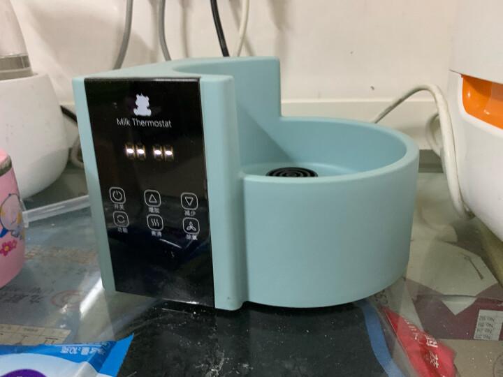 小白熊 (Snow Bear) 奶瓶夹 奶瓶消毒夹耐高温 防滑婴儿奶瓶消毒钳夹子 HL-0896 晒单图