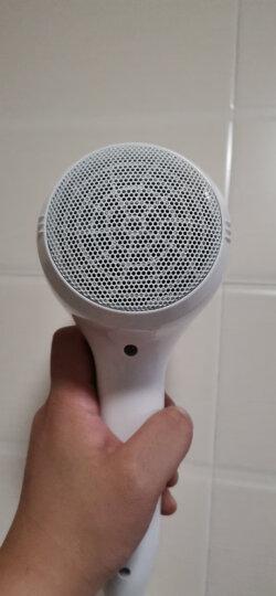 飞利浦(PHILIPS)电吹风机 HP8235/00 家用大功率负离子护发恒温快干冷热风吹风筒 晒单图