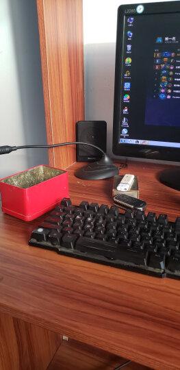 飞利浦(PHILIPS)SPA2341 音箱音响台式电脑低音炮家用多媒体2.1音箱桌面笔记本电视重低音游戏收钱吧上课用 晒单图