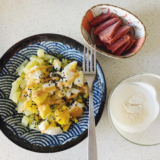 浦之灵 进口甜青豆 350g 小豌豆 豌豆粒 冷冻方便蔬菜 晒单图