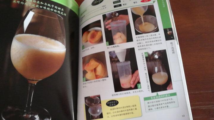 经典鸡尾酒调制DIY(附DVD) 晒单图
