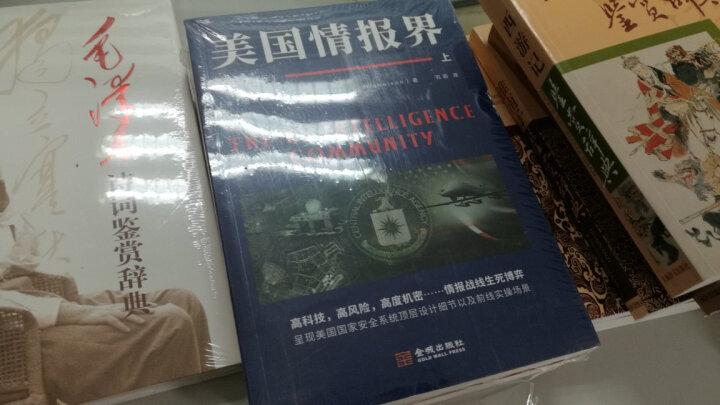 战略情报的批判性思维(全新中文译本) 晒单图