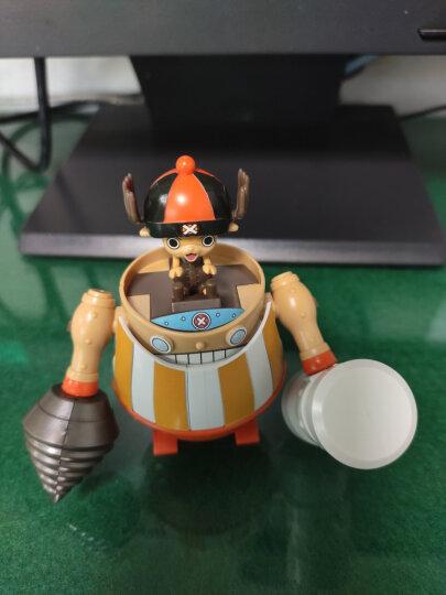 万代(BANDAI) 海贼王 乔巴机器人 拼装模型(无售后!!!) 潜艇 晒单图