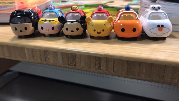 多美儿童玩具男孩女孩玩具动漫周边迪士尼唐老鸭合金小汽车TSUM-TOP834878 晒单图