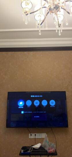 小米电视4A 50英寸 4K超高清 HDR 蓝牙语音遥控 2GB+8GB 人工智能语音网络液晶平板电视 L50M5-AD/L50M5-5A 晒单图
