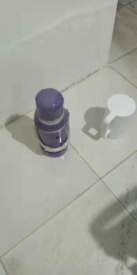 悠佳  鼎盛系列2L保温壶家用暖壶热水瓶 时尚彩色不锈钢保温瓶 ZS-9503-J 晒单图