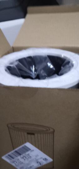 米家 空气净化器滤芯 经济通用版  空气净化器1/2/2S/Pro/3通用 晒单图