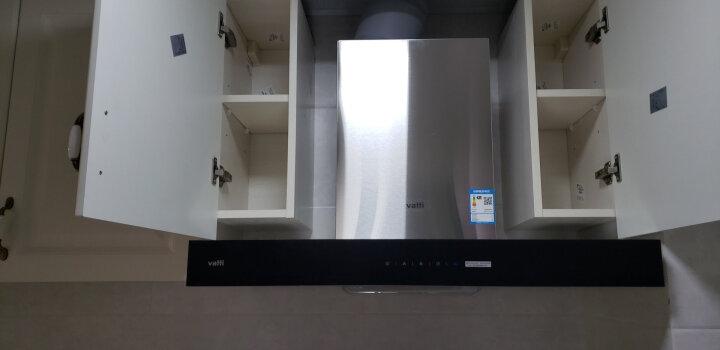 华帝(VATTI)大风量 高频自动洗 一级能效  欧式抽油烟机 CXW-228-i11067 晒单图