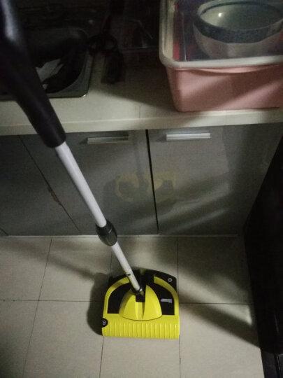 德国凯驰集团karcher无绳吸尘器家用扫地机手推式电扫帚擦地机K55 晒单图