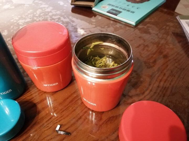 乐扣乐扣(lock&lock)不锈钢纤巧便携保温杯茶水杯车载商务杯子LHC560(300ml)红色 晒单图