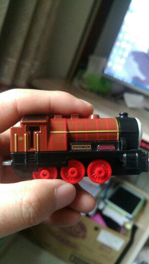 托马斯和朋友(THOMAS&FRIENDS)合金小火车中型挂钩儿童玩具火车头惯性滑行玩具 BHX25贝尔 晒单图