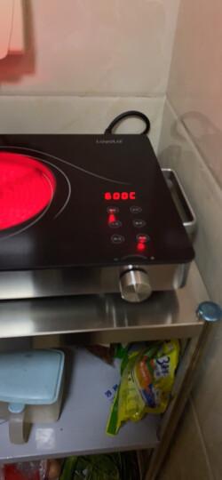 忠臣(loyola)电陶炉电磁炉家用双控不挑锅茶炉低频辐射升级有童锁LC-E109S 晒单图