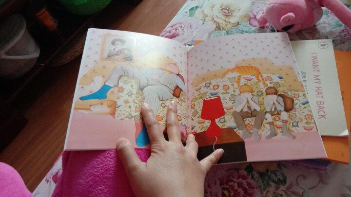 朱家故事进口原版 平装 经典绘本小学阶段(7-12岁) 晒单图