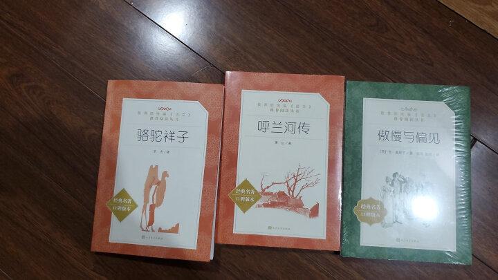 教育部推荐 语文新课标必读丛书 中华上下五千年 晒单图