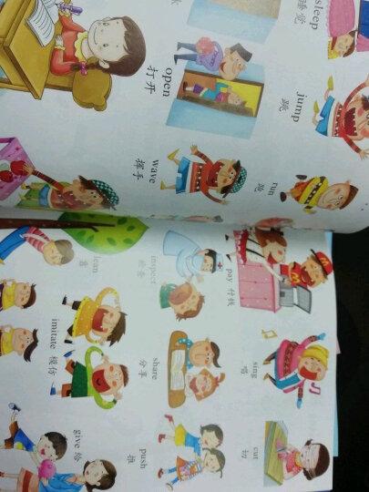 幼儿Baby创意涂画书(套装共4册) 晒单图