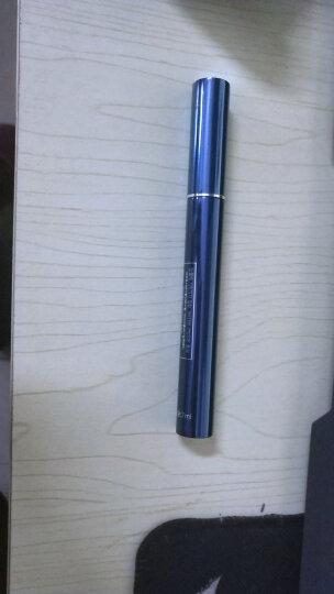 雅邦(ALOBON)纤长嫁接睫毛膏防水不晕染组合(嫁接液8ml+修长纤维1.2g) 晒单图