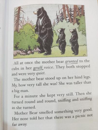 BASIC READERS:美国学校现代英语阅读教材(套装共7册·英文原版) 晒单图