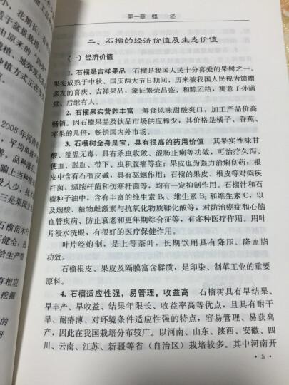 石榴丰产栽培新技术 晒单图
