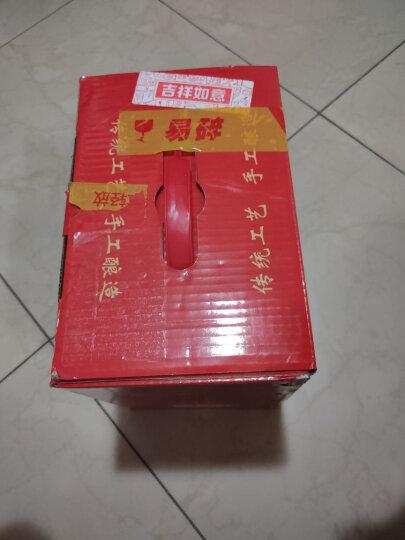 塔牌 绍兴黄酒 冬酿花雕 手工黄酒 半干型 13.5度 500ml*6瓶 整箱装 晒单图