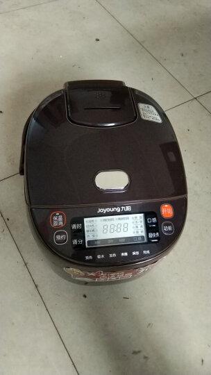 九阳(Joyoung)电饭煲5L电饭锅智能预约JYF-50FS69 晒单图