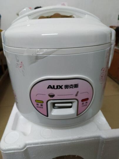 奥克斯(AUX) 电饭煲 小电饭锅 3L CFXB30-10 晒单图